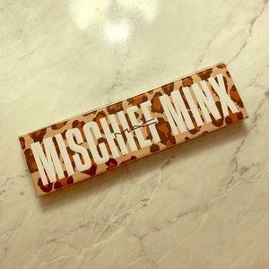 MAC Girls - Mischief Mix Palette